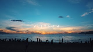 Travel Video - Vietnam × Nha Trang 越南芽庄 2018