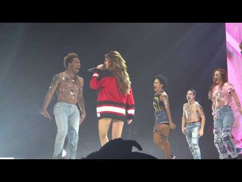 Selena Gomez Live: I Want You To Know