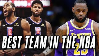 Kawhi Leonard and Paul George Are Clippers, What Does This Mean For The NBA