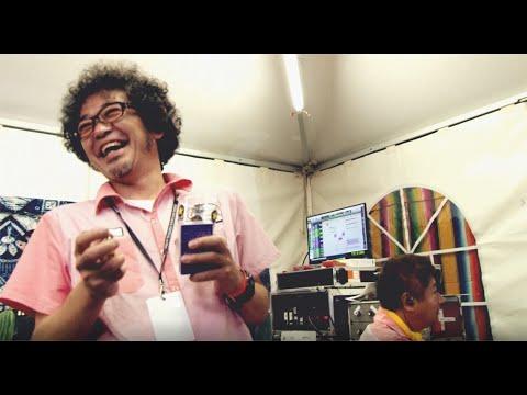 奥田民生「ライジングサン」ミュージックビデオ