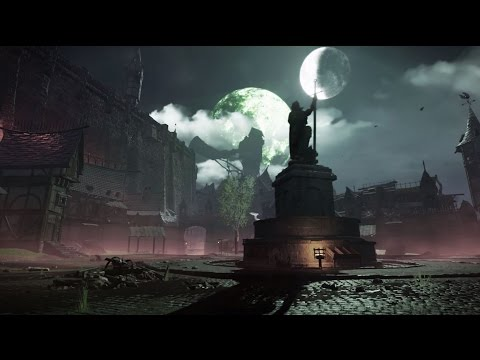 Warhammer: The End Times - Vermintide | Launch-Trailer