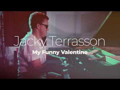 "Jacky Terrasson ""My Funny Valentine"" #studiolive"