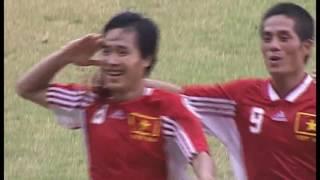CỰU DANH THỦ HỒNG SƠN VÀ KÝ ỨC TRẬN BÁN KẾT AFF CUP GẶP INDONESIA CÁCH ĐÂY 16 NĂM