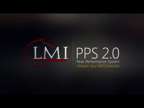 LMI PPS 2.0 - Unleash Your MPS Potential