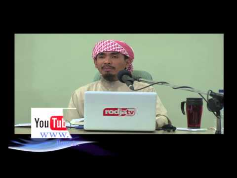 Dakwaan Syiah, Al-Quran Hanya Bisa Difahami Olem Imam 12 Mereka - Ustad Abu Qotadah