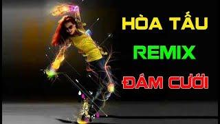 Hòa Tấu Đám Cưới Remix Nhạc Không Lời Sôi Động 2017| Cuộn Trào Sảng Khoái Bật Tung Năng Lượng