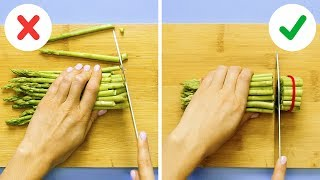 23 KITCHEN TRICKS THAT WILL CHANGE YOUR LIFE FOREVER
