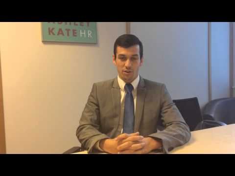 HR Business Partner Star Candidate