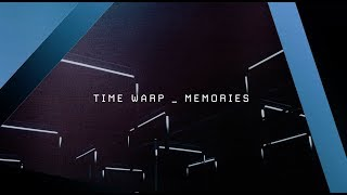 Time Warp 25 Years - Memories