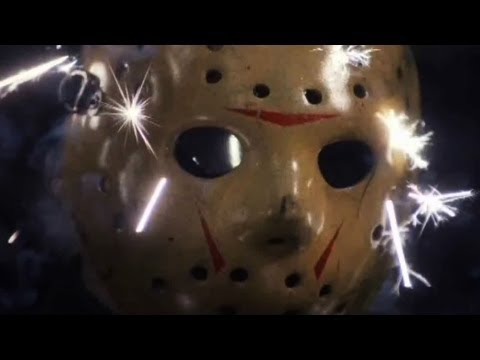 'Friday the 13th' Kill Compilation