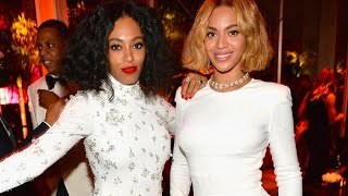 Beyonce forced Solange to give birth to Blue Ivy  EXPOSED