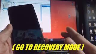 vivo y81pattern Lock reset by miracle box thunder - EX Mannan