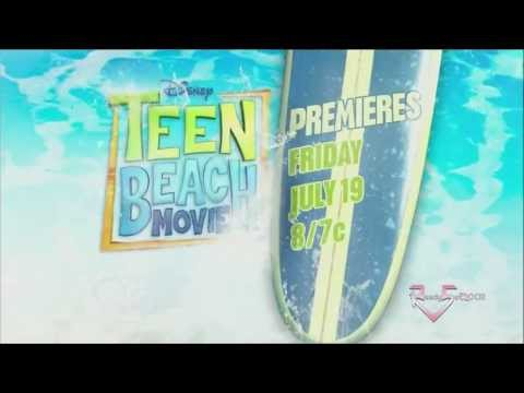 Baixar Teen Beach Movie -
