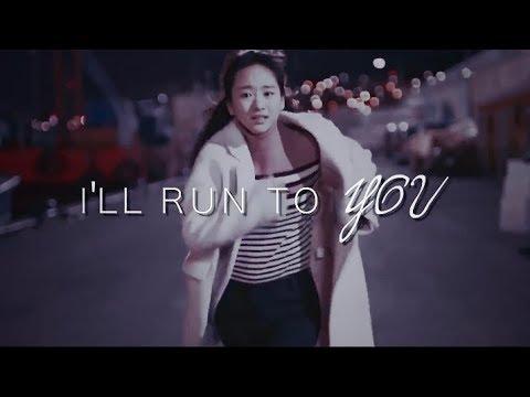 sad multifandom ✘ run to you 《Kdrama》