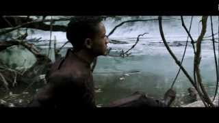 After earth :  bande-annonce VF