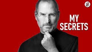 Steve Jobs 7 Secrets Of Success (No. 6 Can Change Your Life)
