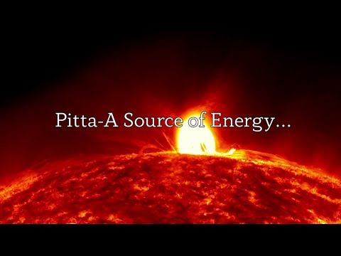 How To control Pitta Dosha with Best Cooling Herbal Remedy