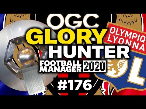 GLORY HUNTER FM20 | #176 | NICE TO SEE AN OLD FRIEND | Football Manager 2020