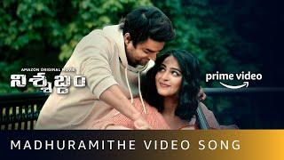 Madhuramithe song- Nishabdham (Telugu)- R Madhavan, Anushk..