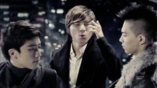 BIGBANG - KOEWOKIKASETE(声をきかせて) M/V [HD]