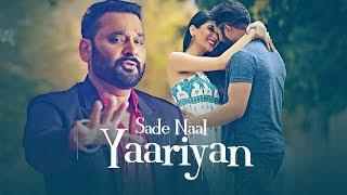Sade Naal Yaariyan – Nachhatar Gill