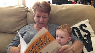I need a new bum! Read by The Scottish Granny