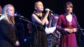 Aoife O'Donovan - Hallowell (Transatlantic Sessions, Glasgow, Feb 2013)