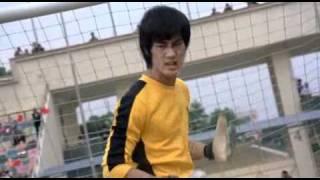 Shaolin Soccer The Final Match Part 1 of 2