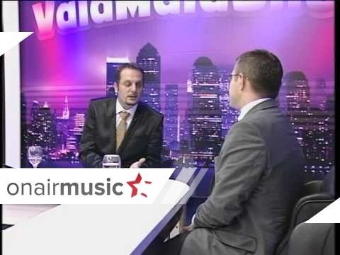 Interviste: Burim Ramadani