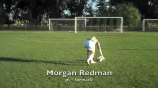 Stanford Women's Soccer: Crossbar Challenge