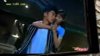 [fanmade] Meteor Shower - Yunhai & Yuxun's Kisses (MV)