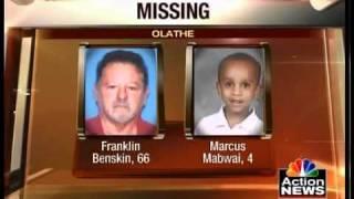 Silver Alert: Olathe man and grandson