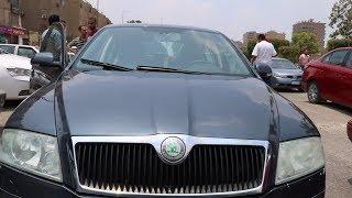 صدى البلد | سعر السيارة سكودا A5 2007 بسوق السيار ...