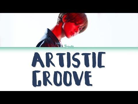TAEMIN (태민) – ARTISTIC GROOVE Lyrics (Color Coded/HAN/ROM/ENG)
