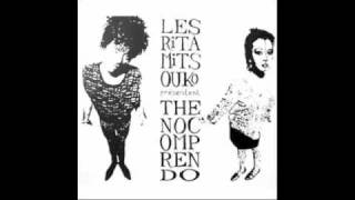 Les Rita Mitsouko - Tonite