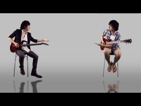 Mukku vs 阿木 (final version)