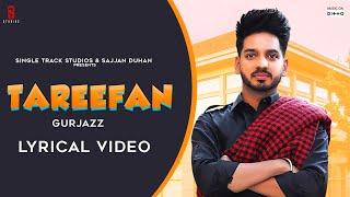 Video Tareefaan - Gurjazz