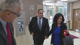 Deputy found guilty on all three counts by jury