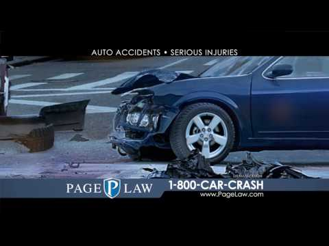 St. Louis Truck Accident Lawyers | Page Law