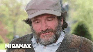Good Will Hunting   'Your Move Chief' (HD) - Matt Damon, Robin Williams   MIRAMAX