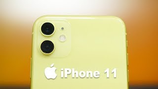 Apple iPhone 11 Review: The New iPhone XR