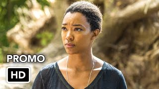 """The Walking Dead Season 7 Episode 14 """"Strong Threats"""" Promo (HD) The Walking Dead 7x14 Promo"""