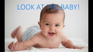 Look At The Baby: a child therapy programs