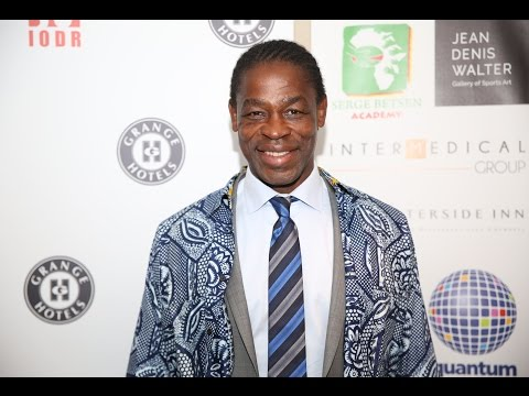 An Evening with Serge Betsen and Friends, held at Grange St Paul's Hotel in aid of IODR