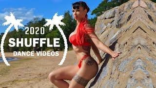 HOT Shuffle Dance Music Mix 2020 🎶 Shuffle Remixes Of Popular Dance 🎶 Melbourne Bounce Mix #80