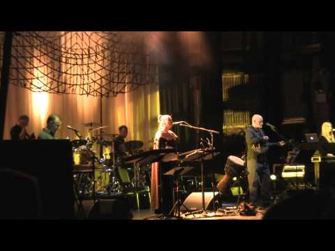 Dead Can Dance - Anabasis - Beacon Theatre NYC - 8/29/12
