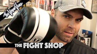 FIGHT SHOP LAS VEGAS - Miracle Mile Shops (MMA, WWE, UFC, MUAY THAI, BOXING)