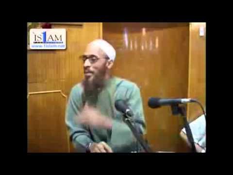 Patience in Dawah : Khalid Yasin