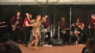Ishtar Vintage Bellydance Band - Ishtar at Art of the Belly in Ocean City Maryland