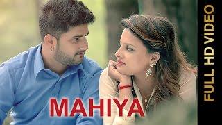 Mahiya – Shehzada Raj